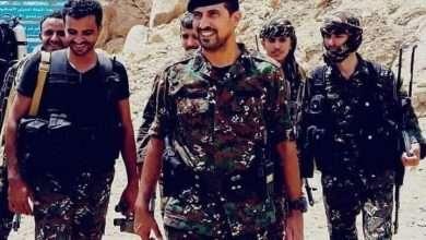 حقيقة مقتل عبدالغني شعلان قائد القوات الخاصة في مأرب 6