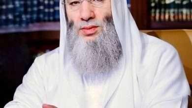 حقيقة وفاة الشيخ محمد حسان سبب موت محمد حسان كورونا 4
