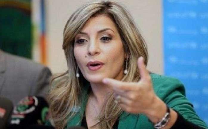 حقيقة وفاة سليمة سواكري الوزيرة الجزائرية من هي